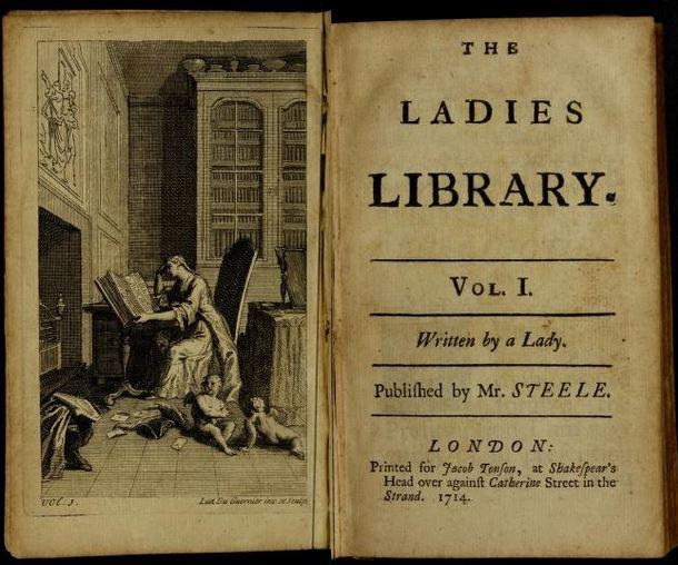 The ladies library.JPG